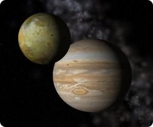 Planete Jovienne