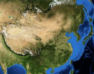 china_from_space
