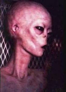 Les extraterrestres nous observent-ils ? dans Extraterrestres et les hommes alien-3-217x300